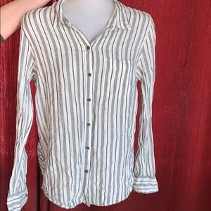 Lucky brand size small blouse